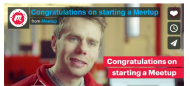 Meetup.com organizer tips video grab