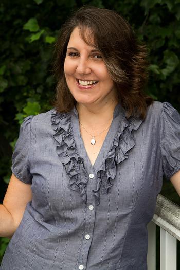 Carol Blattau