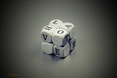 Love Hate in dice
