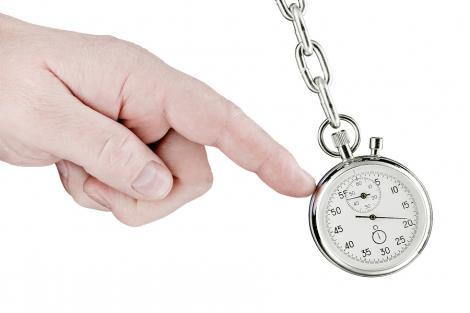 stopwatch pedulum